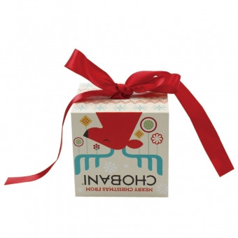 Christmas magnetic lock gift box