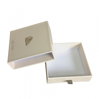 Jewelry Beauty Packing Sliding Drawer Box